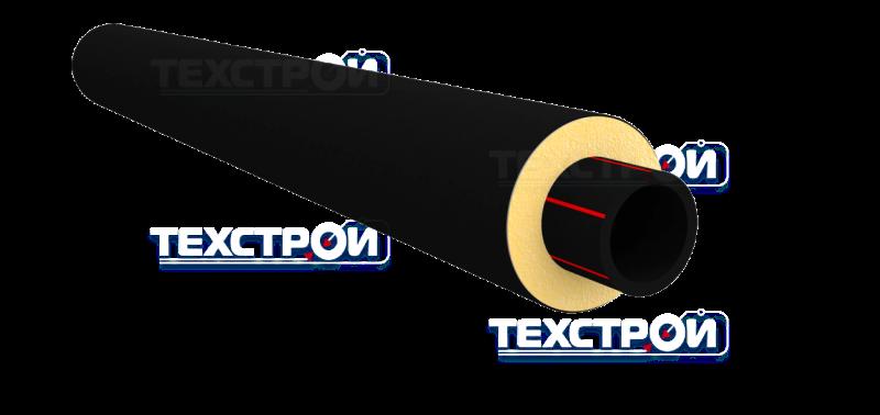 напорные трубы pe-rt типII техстрой tr